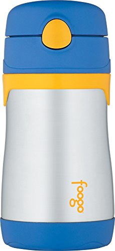 Thermos Vacuum Insulated 18 Ounce Stainless Steel Hydration