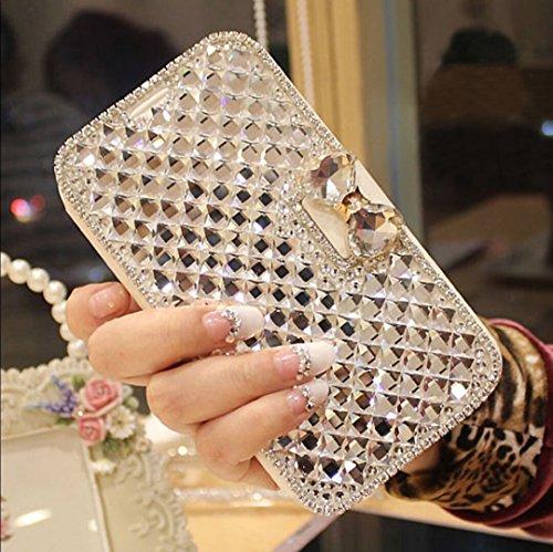 Galaxy S8 Plus Case,Galaxy S8 Plus Diamond Perfume Bottle