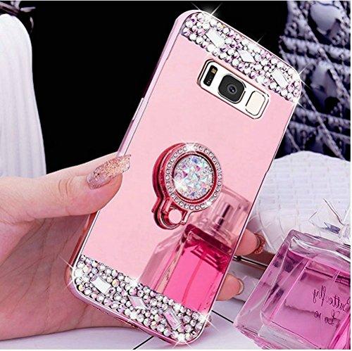 Galaxy S8 Plus Casegalaxy S8 Plus Diamond Perfume Bottle Case